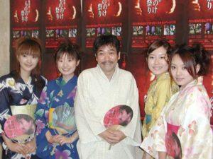 ムロツヨシ,戸田恵梨香,占い,星ひとみ,女優