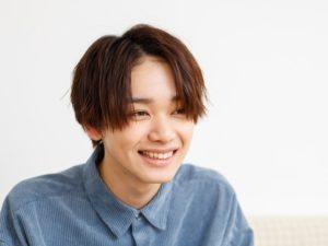 宮世琉弥,笑顔,かわいい,ドラマ,映画,事務所