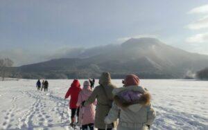 フロストフラワー,条件,阿寒湖,ツアー