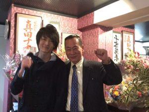 真田ナオキ,野球,小学生,日本選抜