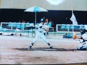山田裕貴,野球チーム,プロ野球選手,父