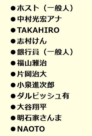 加藤綾子,naoto,別れた,破局,旦那,高木勇輔