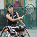 "<span class=""title"">大谷桃子の病名は何?車椅子になった理由や足以外の障害について!</span>"